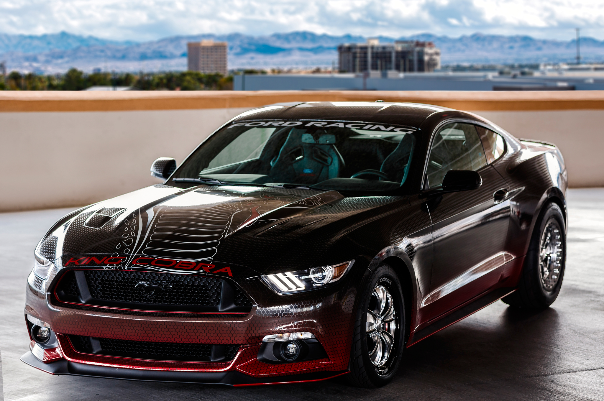New Generation Of Hot Cars | Mens Fitness