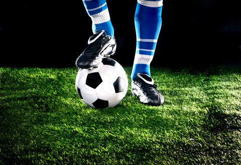 4 Soccer Workouts You Can Do In Gym To Improve Your Game  | Mens Fitness