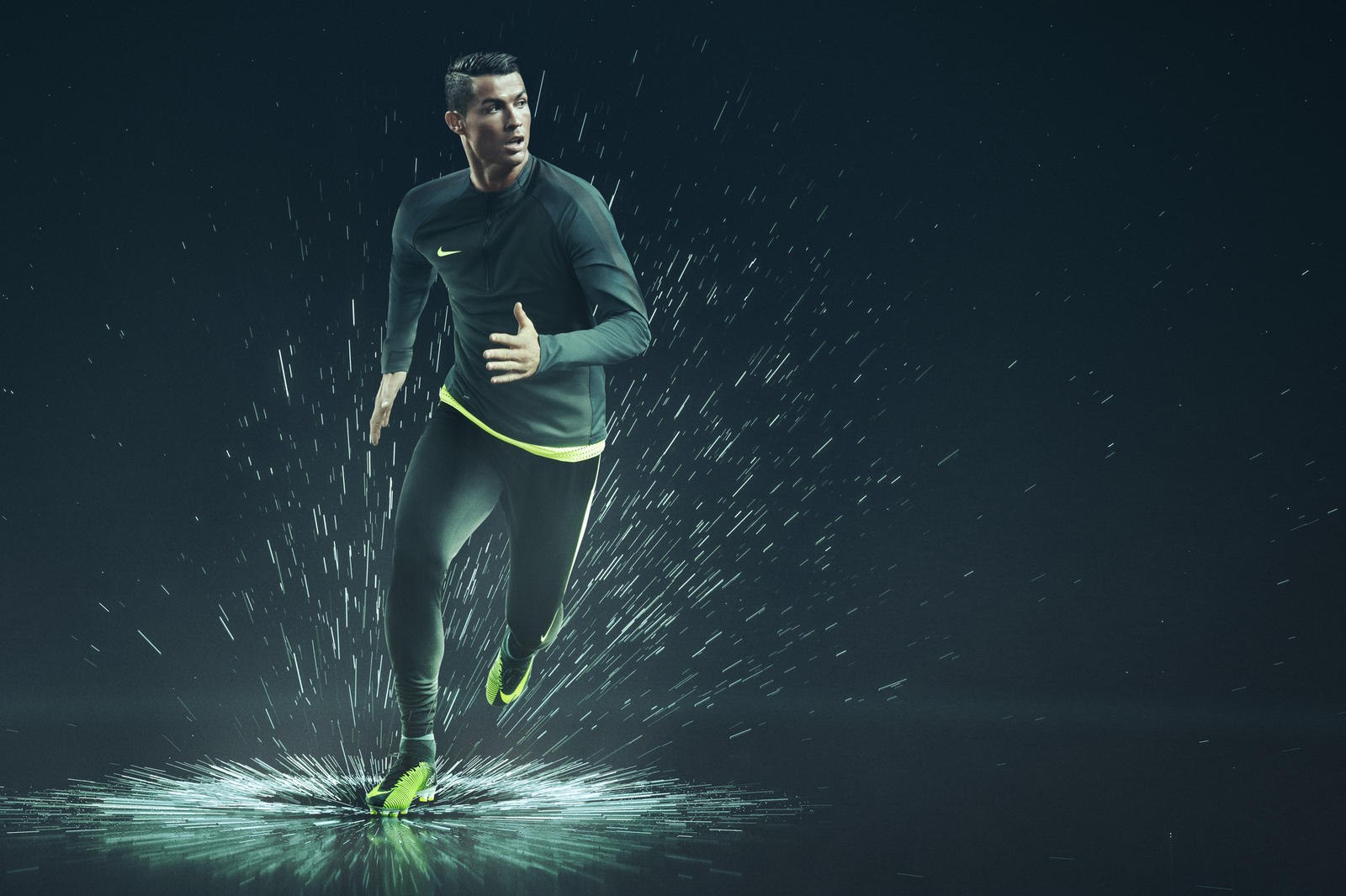 Nike Football Presents CR7 Chapter 3  Discovery  c9a208fef901