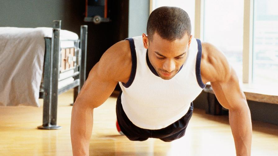 8 at-home workouts under 10 minutes to help you lose weight