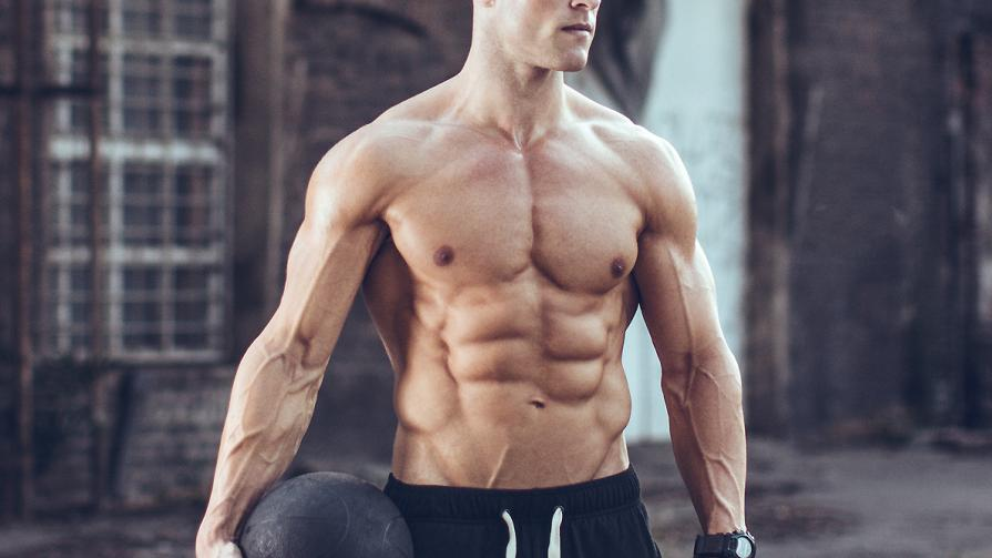 what exercises to do to get a six pack