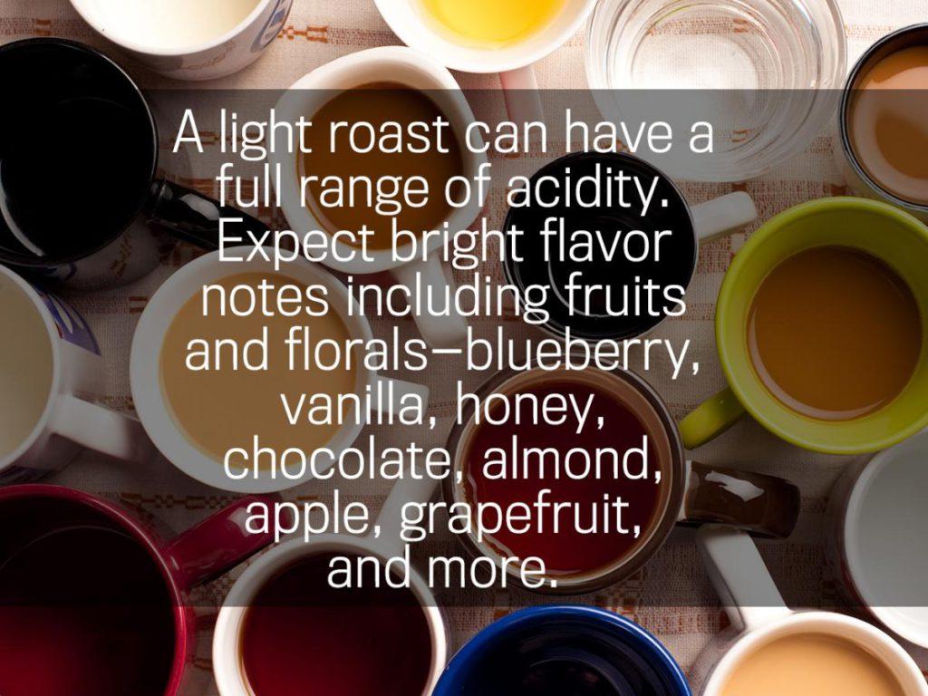 coffee-light-roast