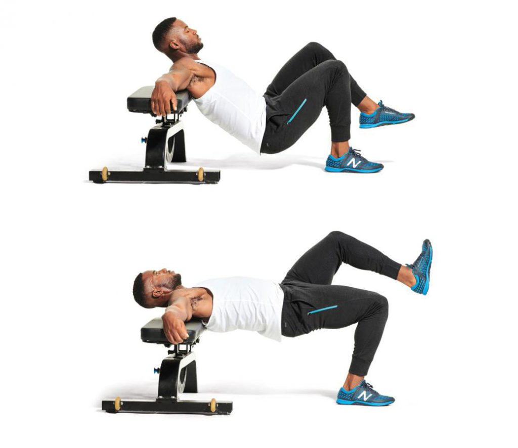 Stability Ball Hamstring Curl T Nation: The 13 Best Hamstrings Exercises Of All Time