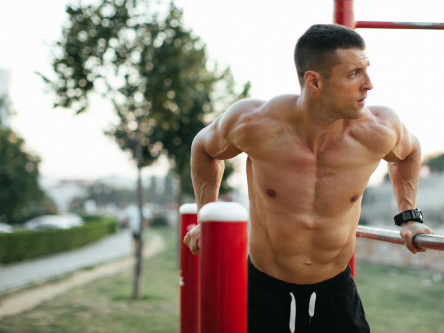 The 30 Best Chest Exercises Of All Time Mens Fitness